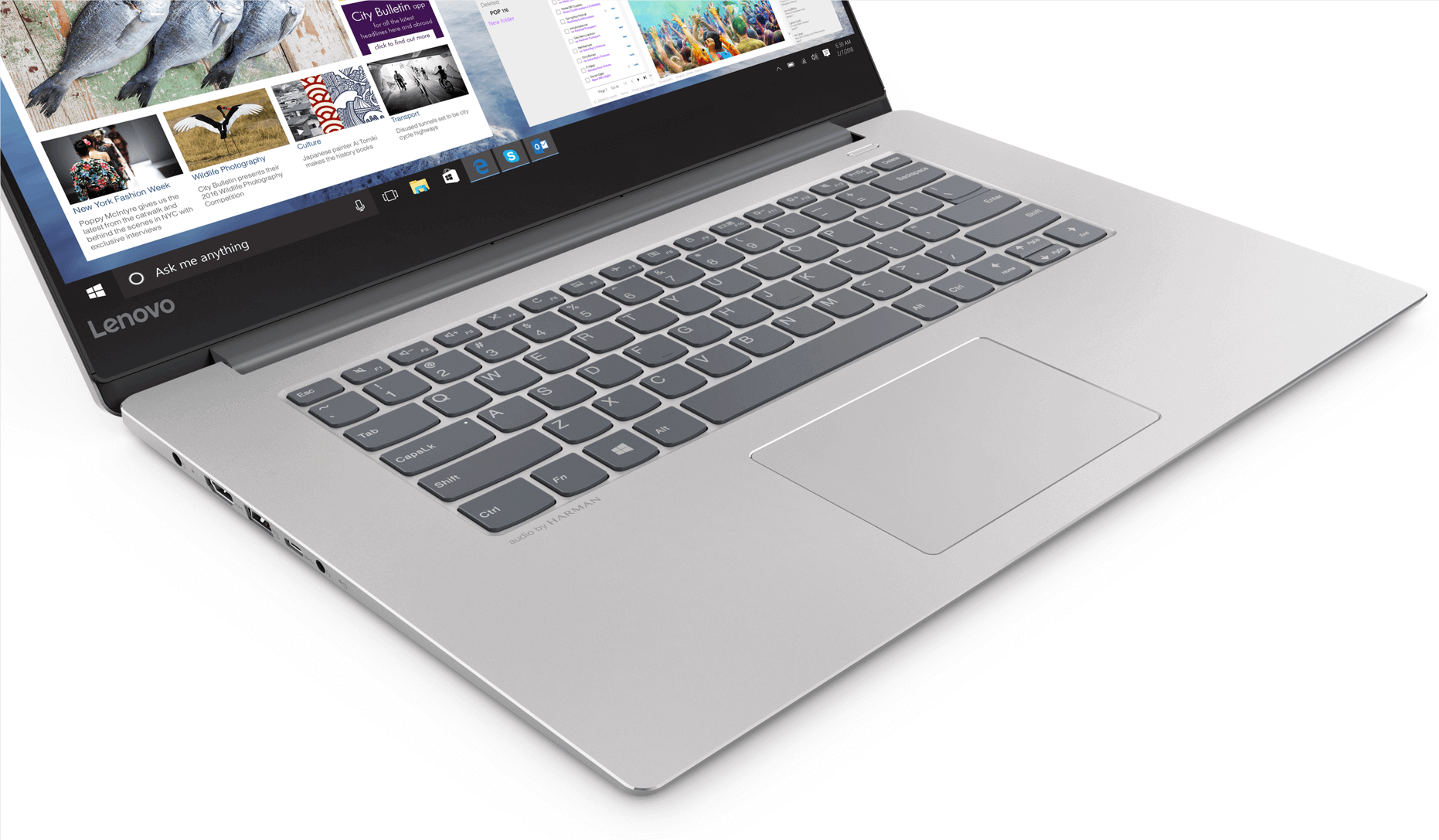 Lenovo refreshes affordable IdeaPad lineup with three new