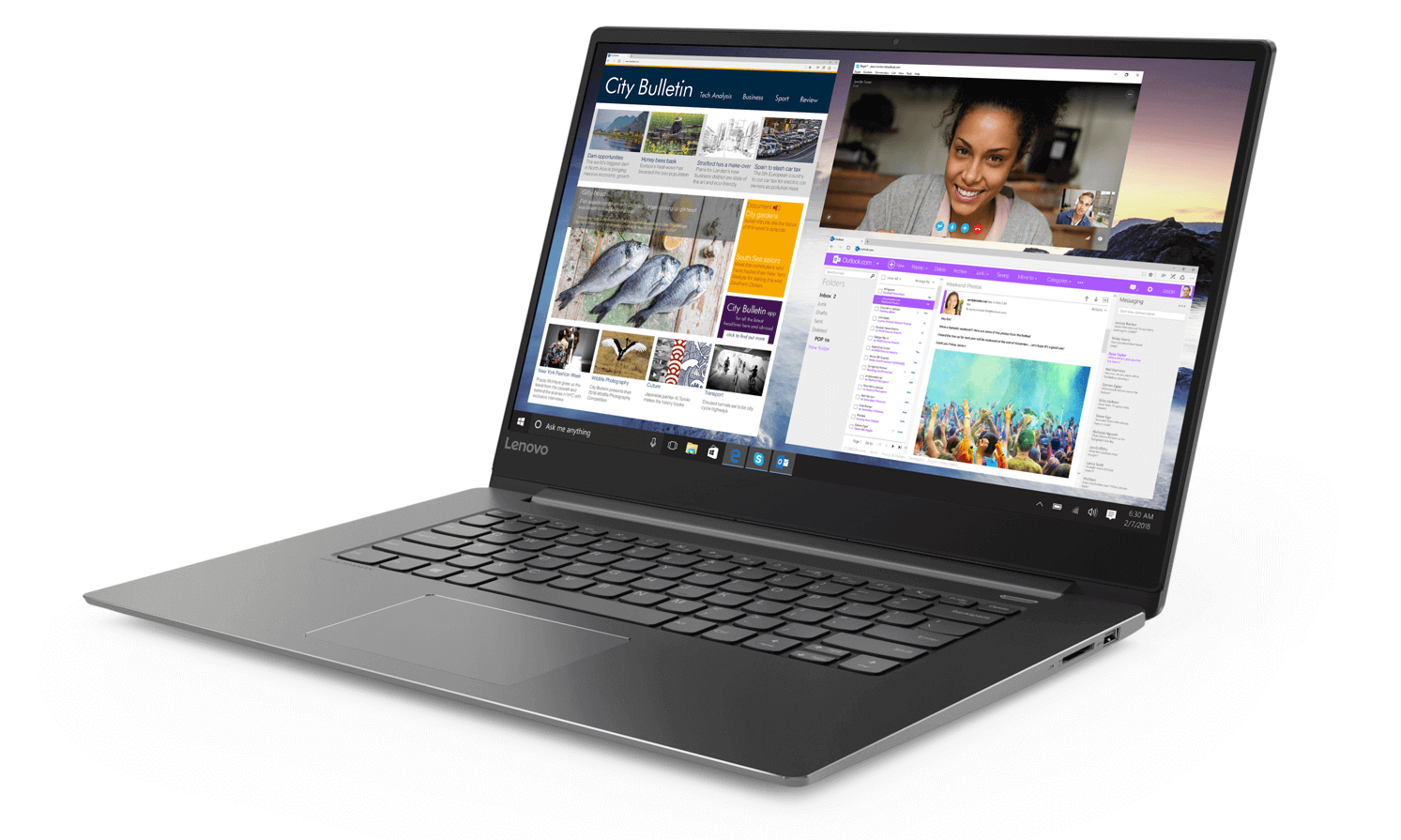 Lenovo refreshes affordable IdeaPad lineup with three new laptops