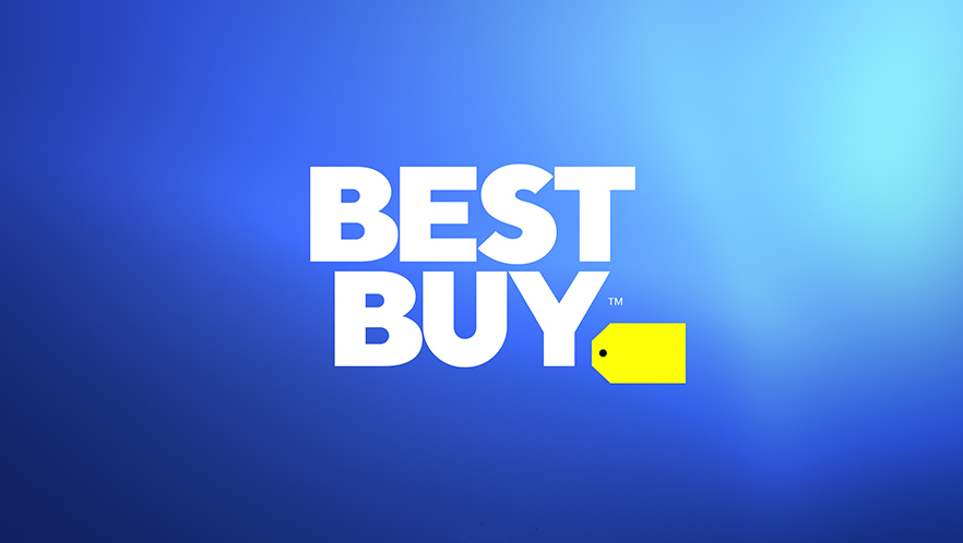 Best Buy refreshes logo for the first time in nearly three decades
