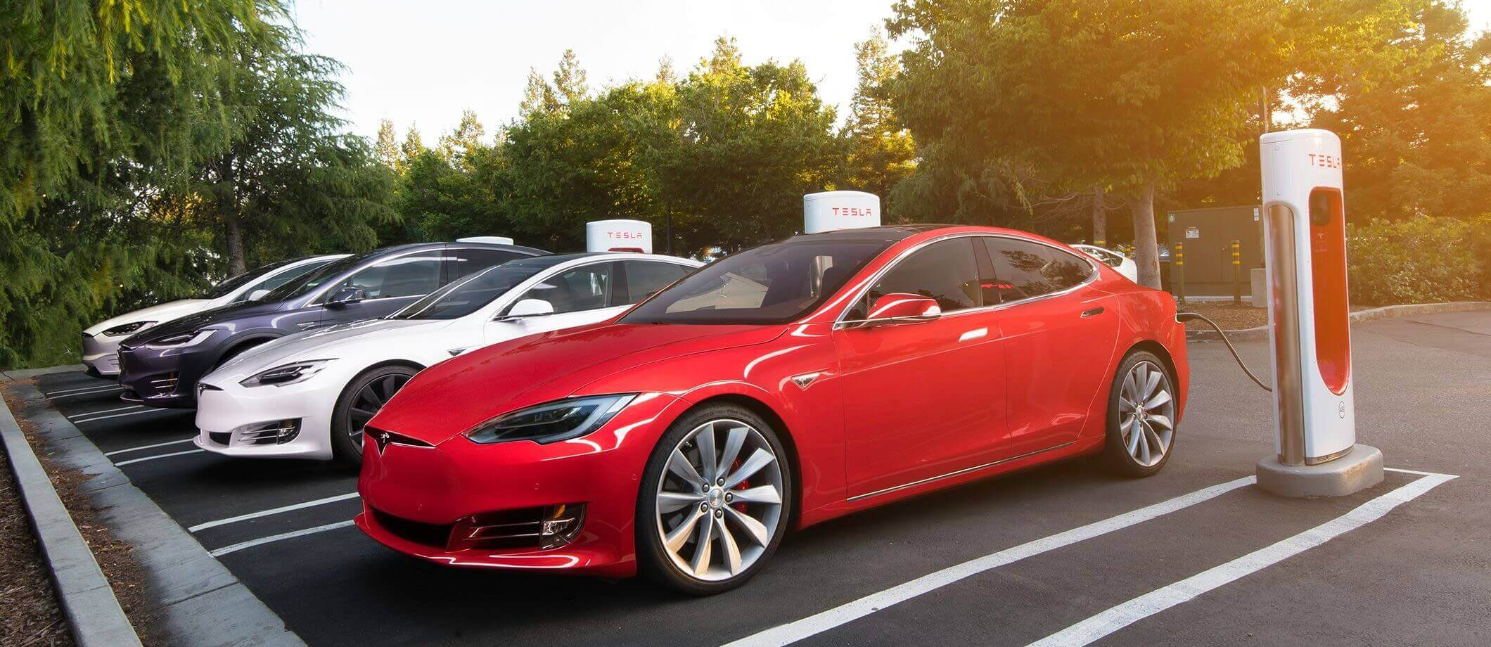 Nearly 50 million Americans are looking at electric vehicles for their next purchase