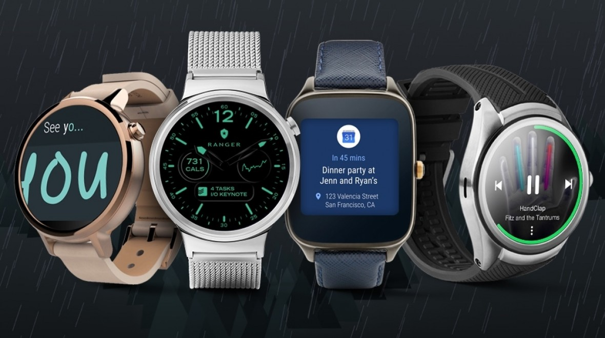 Pixel Smartwatch? Google has Two Smarture on the Way