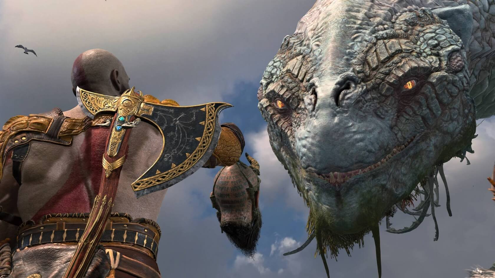 'God of War' Photo Mode: How to Download and Use New Feature