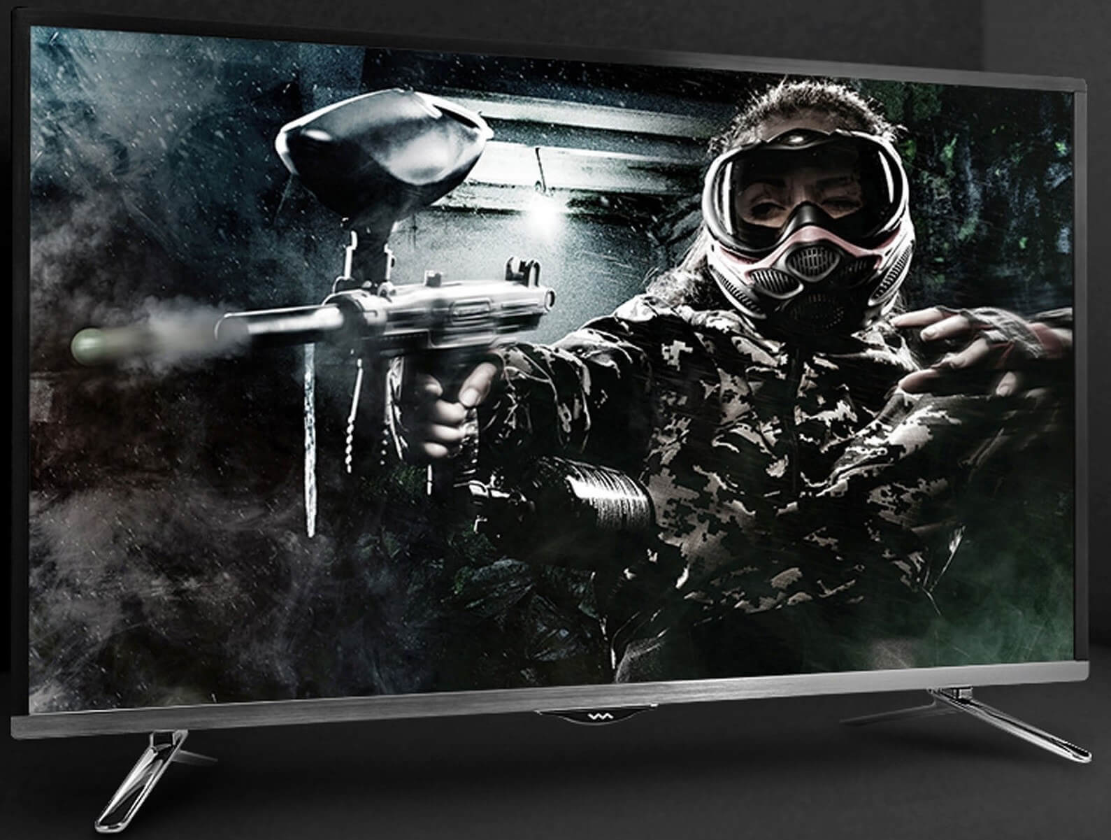 First commercial 4K 120Hz monitor arrives, priced at $1400