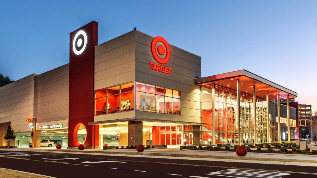 Target takes its Restock next-day deliveries nationwide