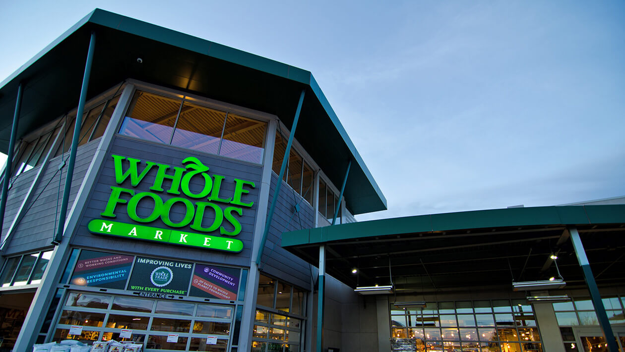 Whole Foods sales items get even cheaper for Amazon Prime members