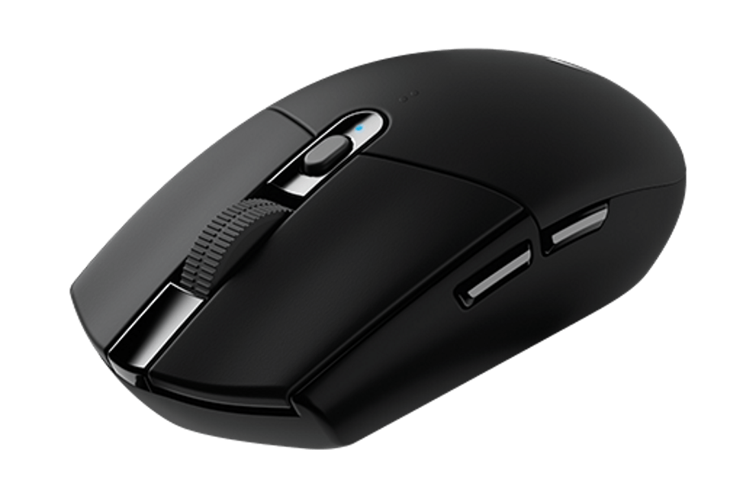 Logitech unveils the G305, an affordable lag-free wireless gaming