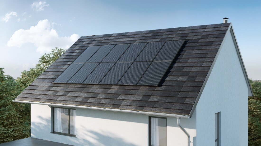 Nissan launches home energy solution Energy Solar with prices starting at £3881