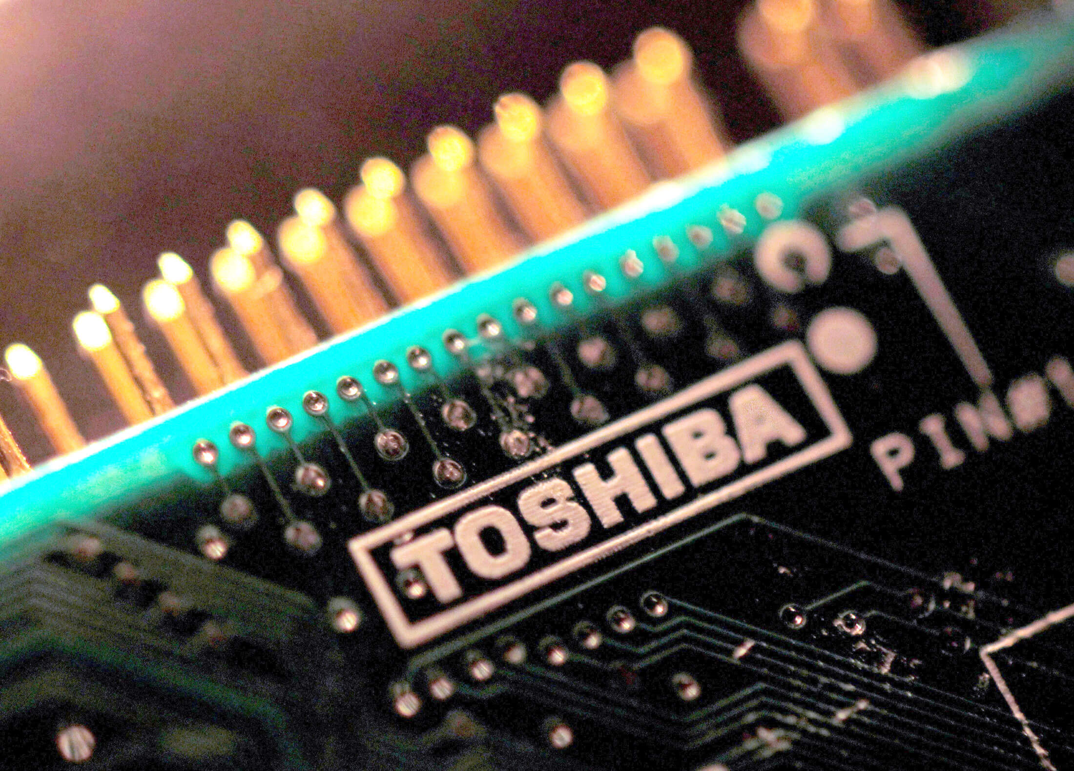 Toshiba's chip division receives approval for $18 billion sale to Bain consortium