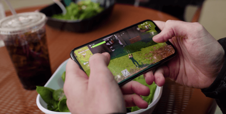 Fortnite Battle Royale is set to arrive on Android devices later