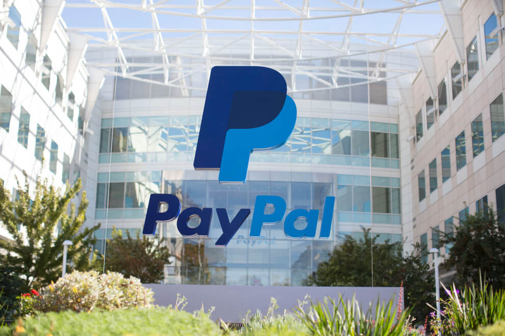 PayPal wrote to customer her death is a breach of its rules