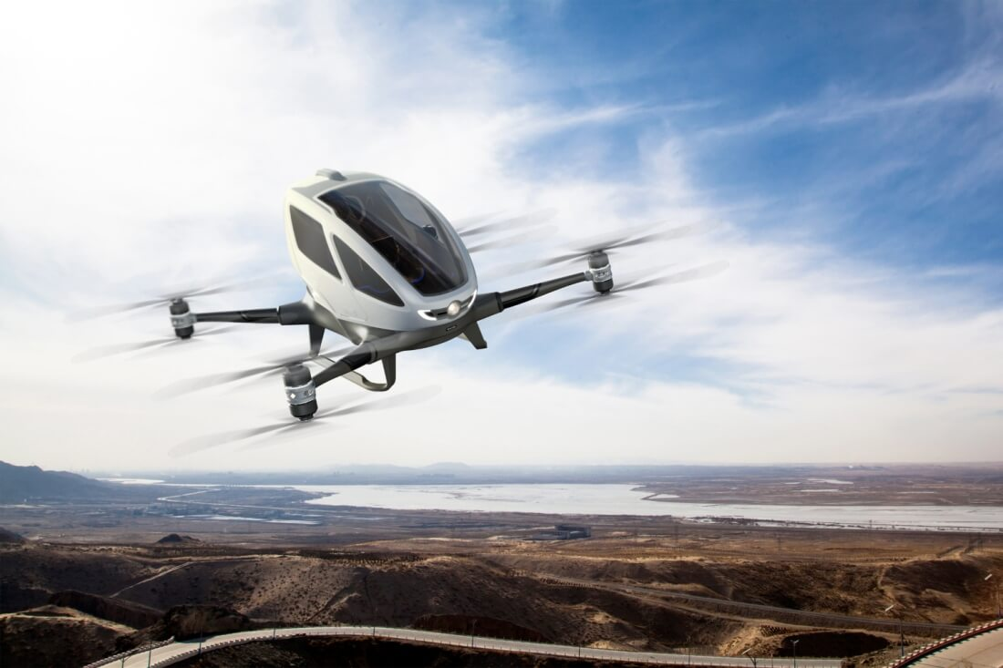 Uber Loses Executive Who Oversaw its Flying Taxi Initiative