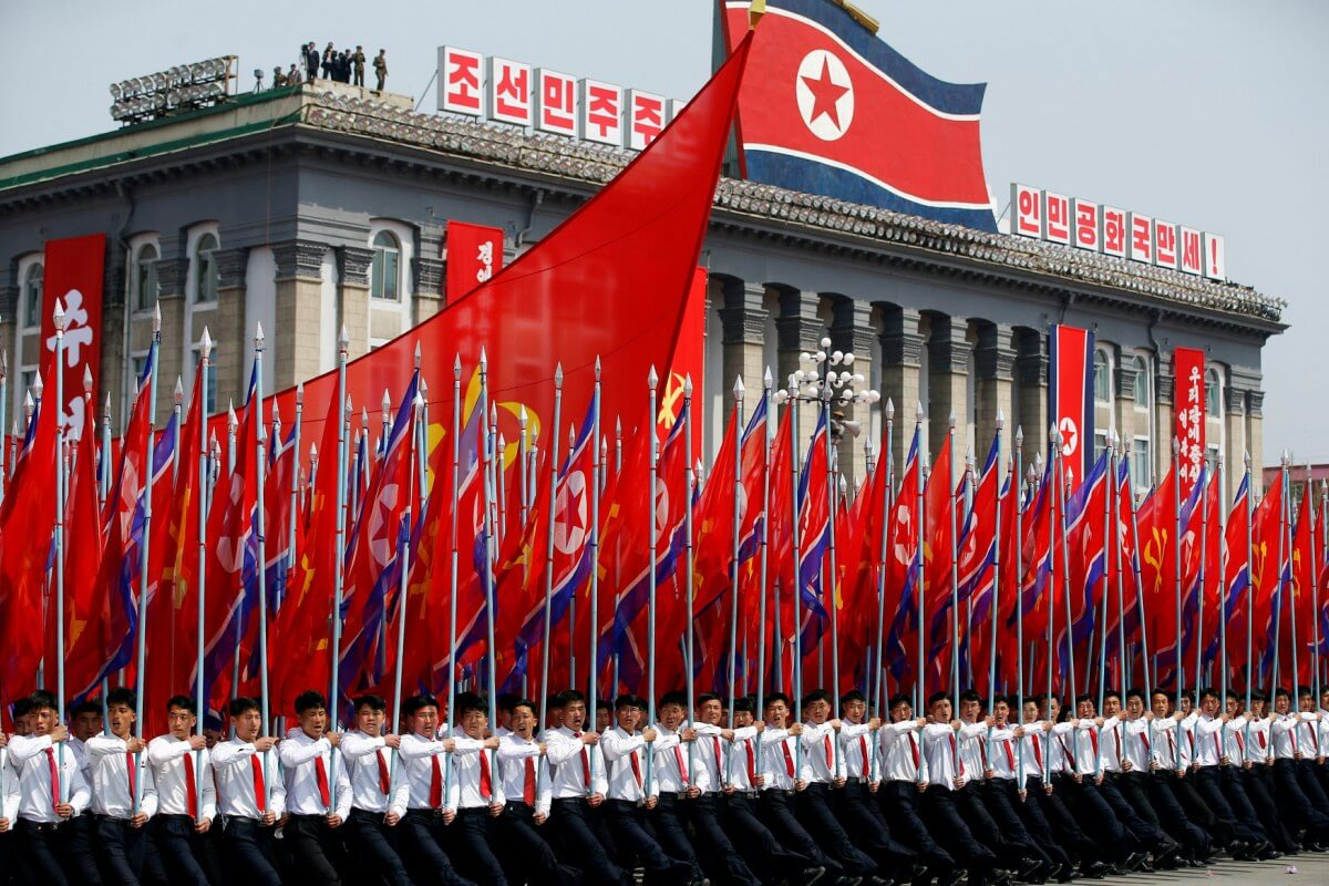 North Korea-linked hackers go after defectors using malware-loaded apps in Play Store