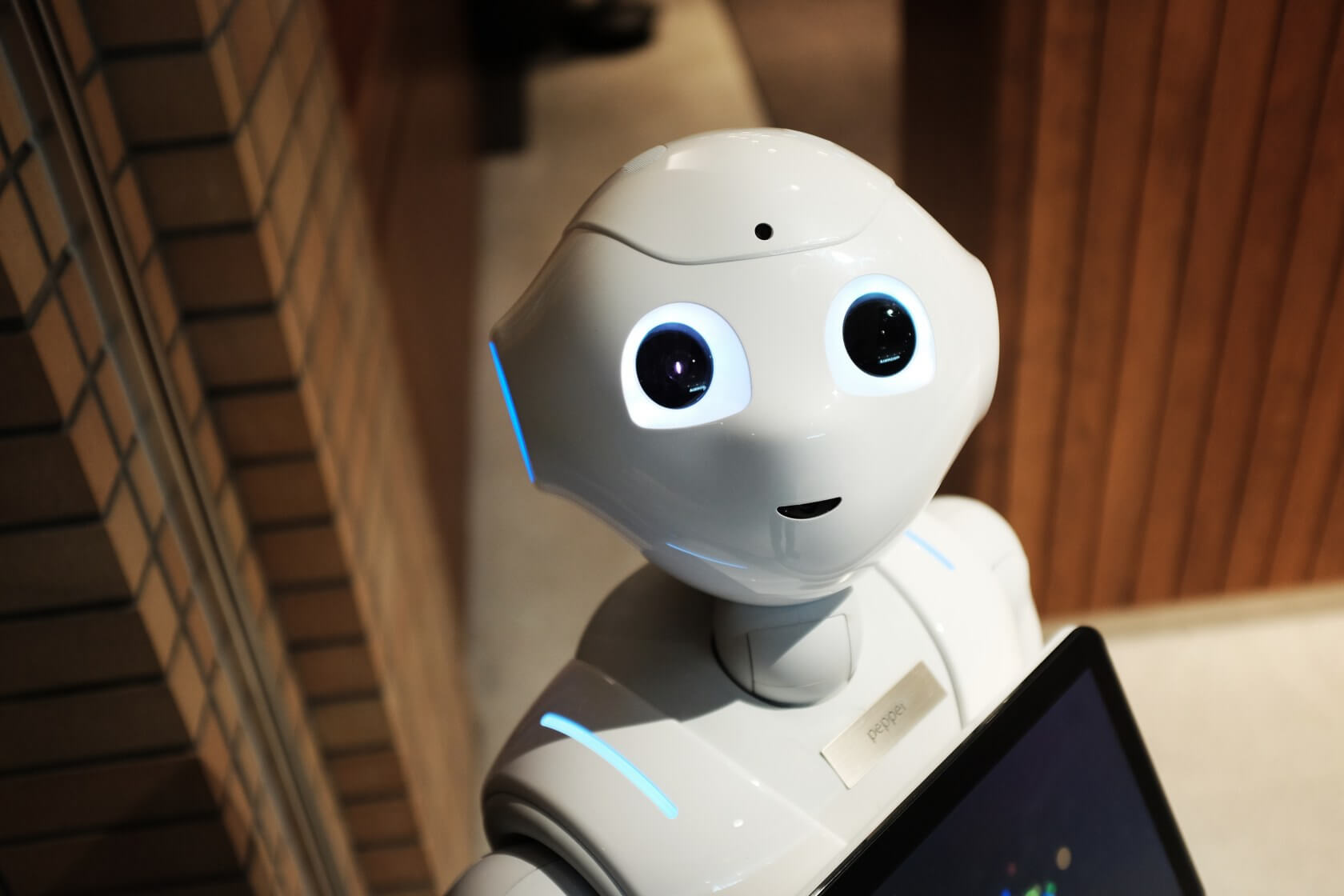 Opinion: The world of AI is still taking baby steps