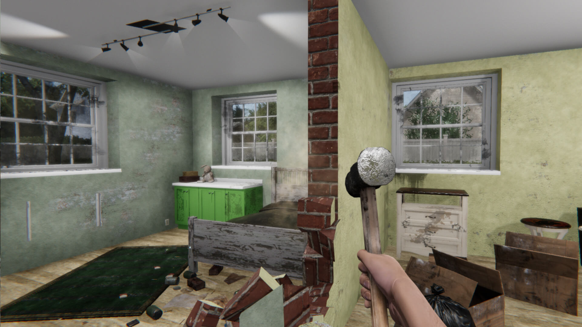 One Of Steam S Top Sellers Is A House Flipping Game Techspot