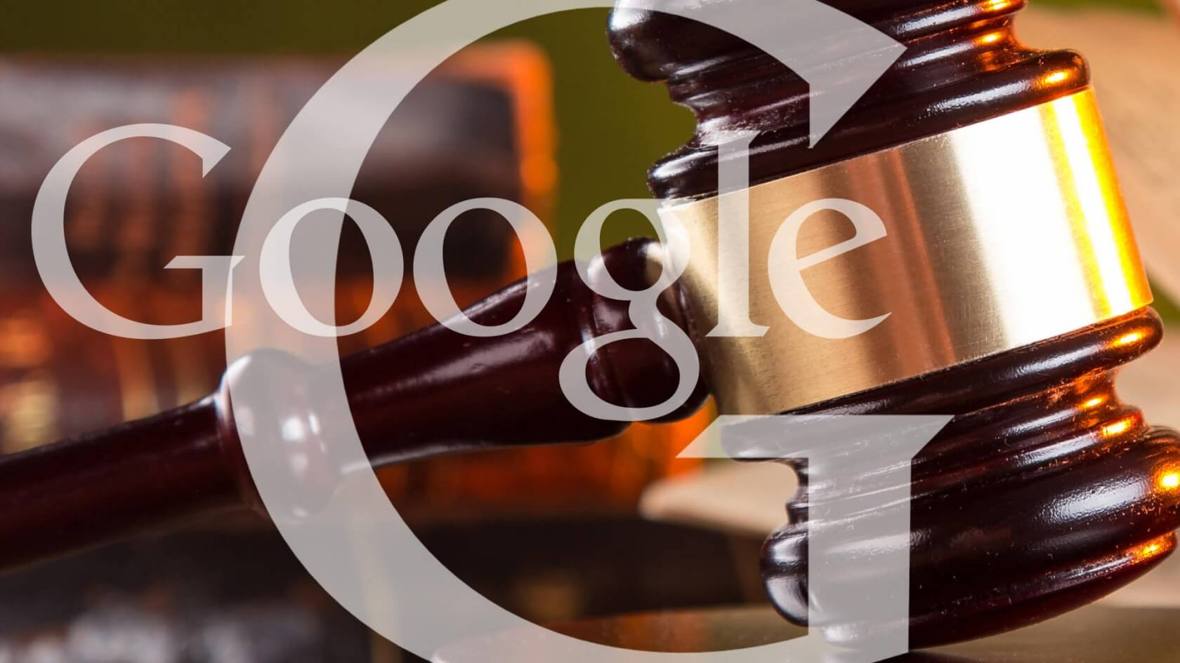UK court blocks lawsuit against Google over iPhone tracking claims