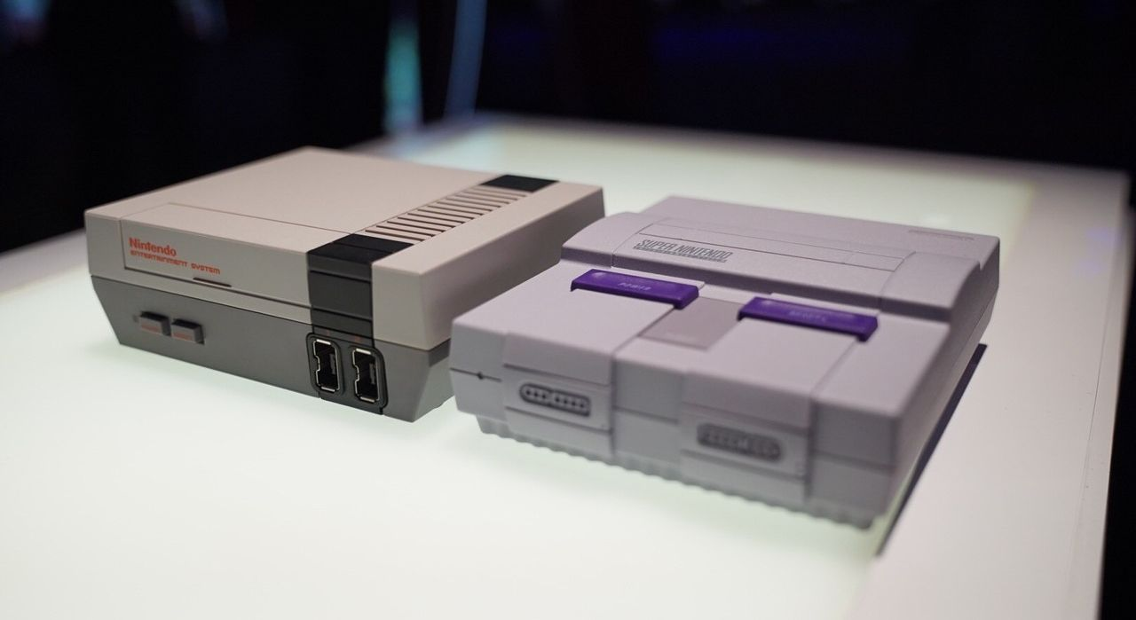 Trademark filing suggests the nintendo 64 classic edition - How much is a super nintendo console worth ...