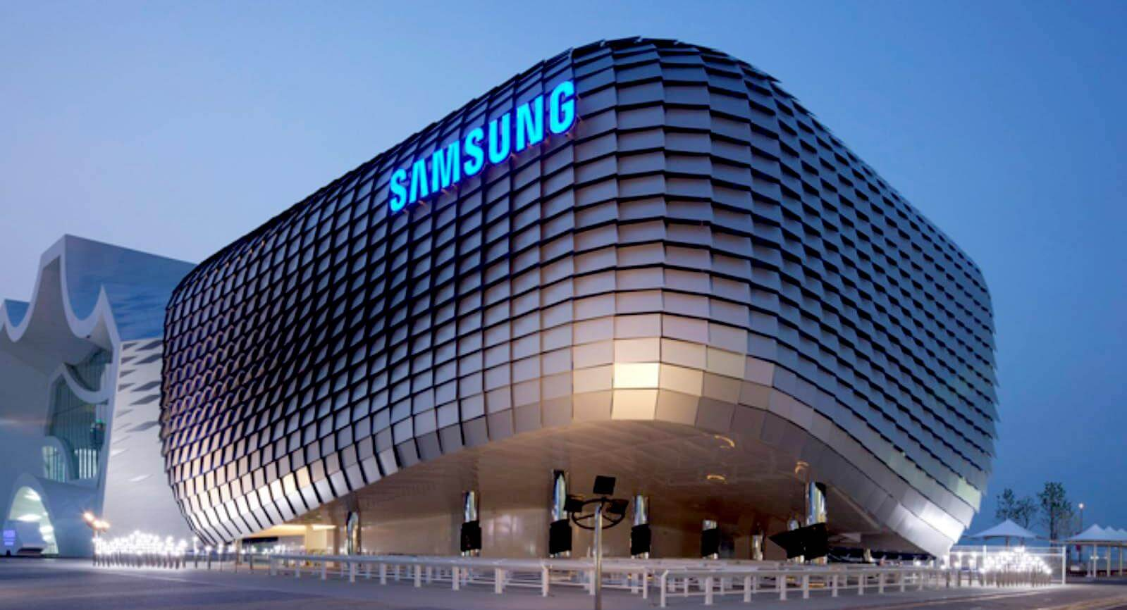 Samsung shows off new roadmap with fabrication down to 3nm