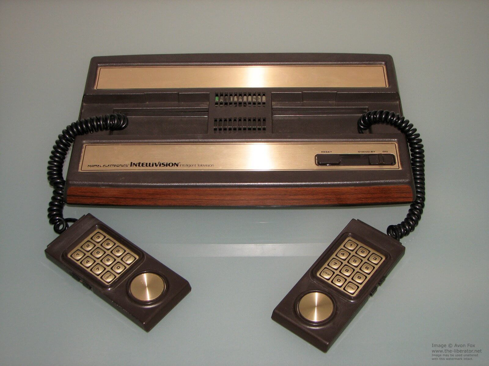 Video game music veteran Tommy Tallarico acquires Intellivision