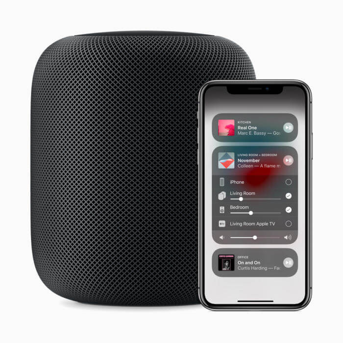 iOS 11.4 arrives with AirPlay 2 and Messages in iCloud