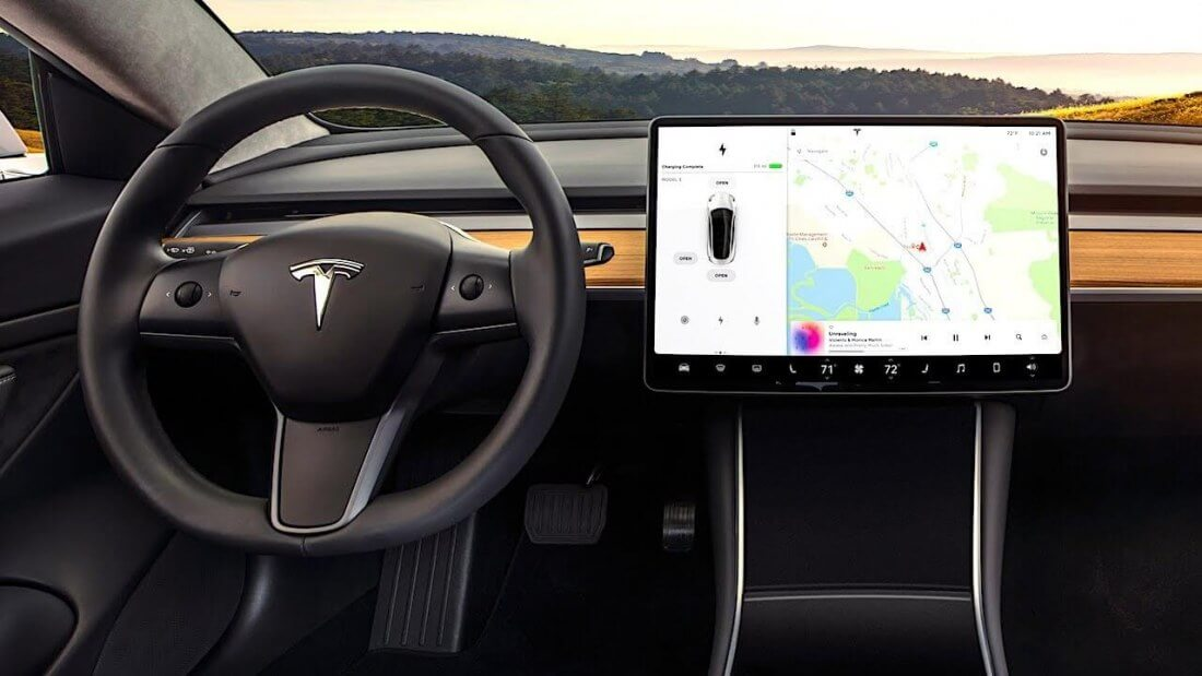 Tesla Model 3 Earns Consumer Reports Recommendation