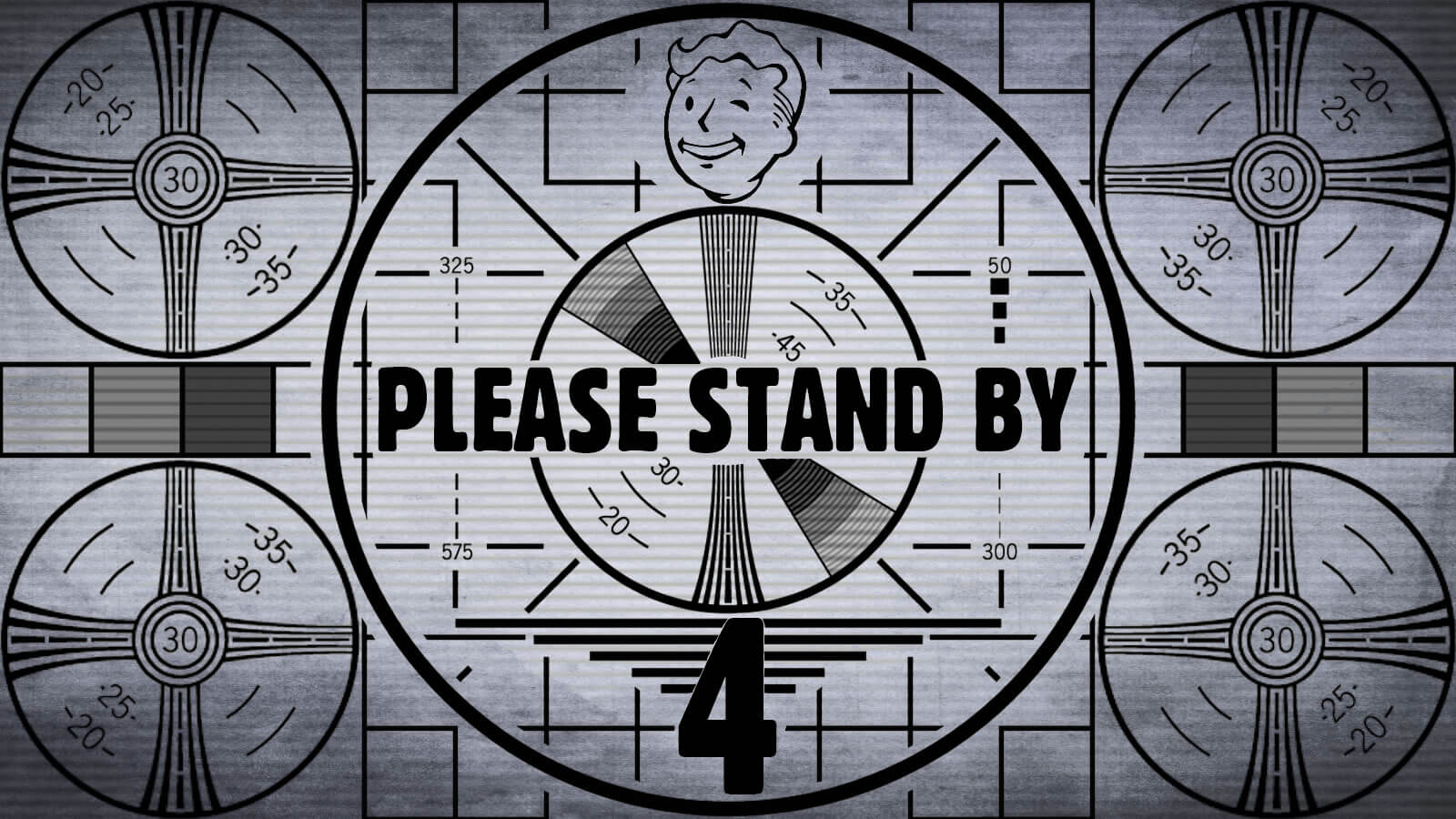 Bethesda trolled over 2 million Fallout fans with a 24-hour stream
