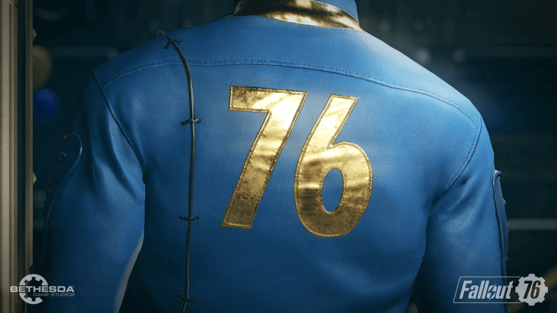 Bethesda reveals why Fallout 76 won't be on Steam, fails to