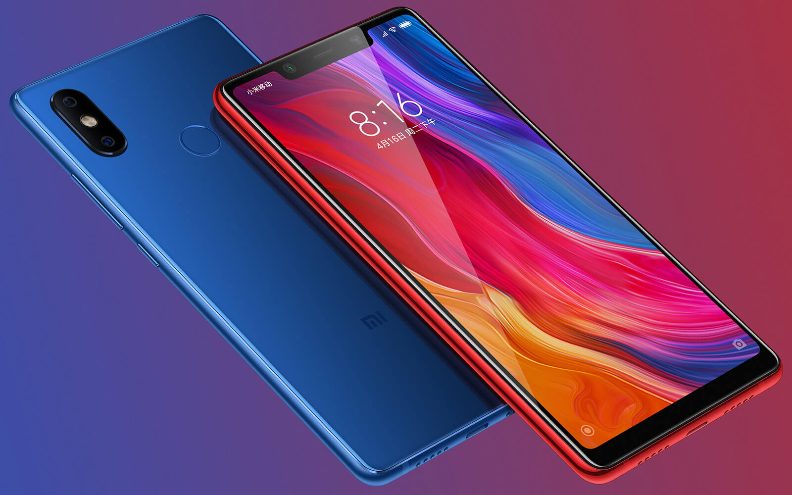 Xiaomi Mi 8 launched: 6.21 flagship with vertical dual-lens camera