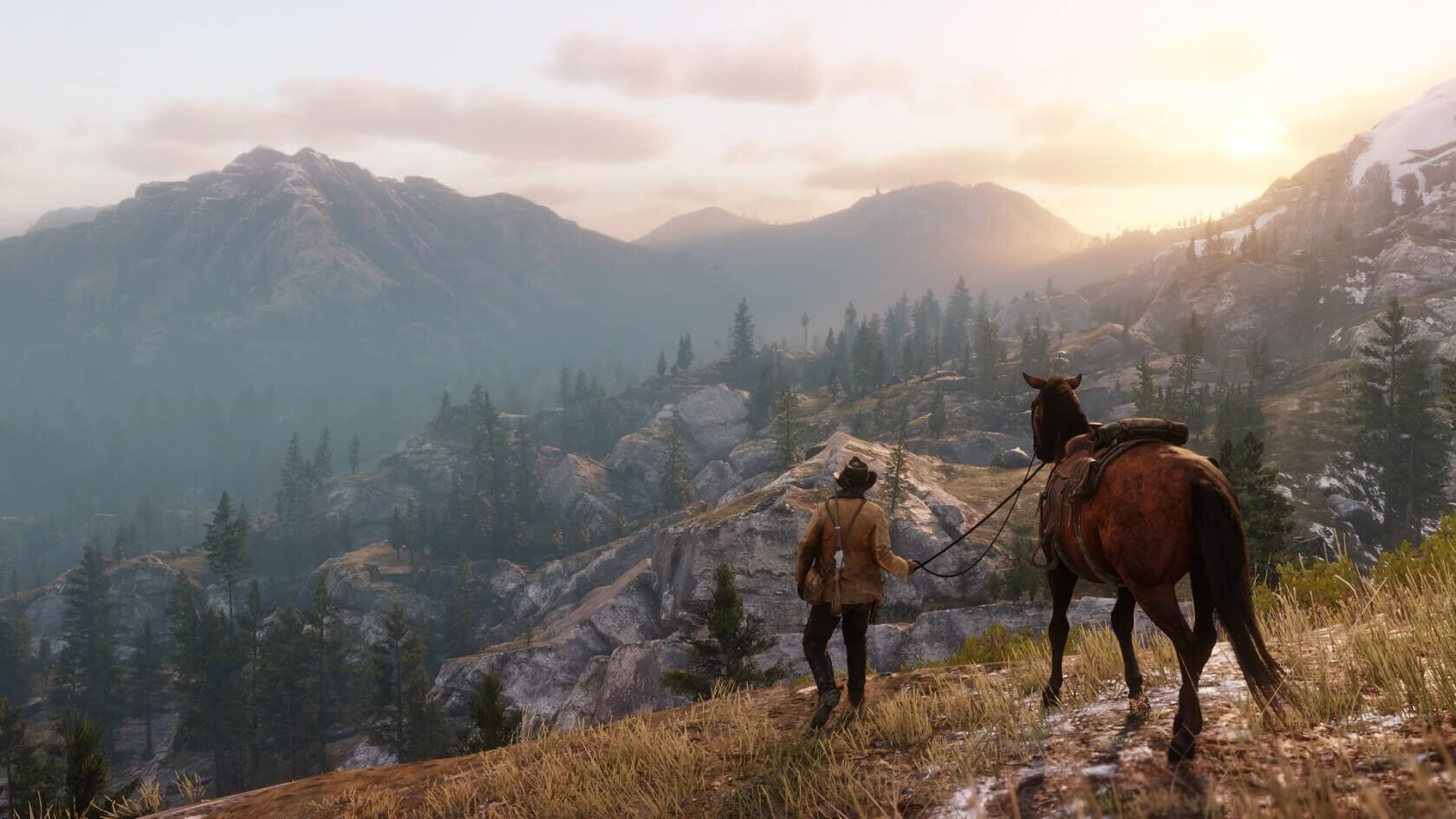 Microsoft 'accidentally' leaked pre-order bonuses for Red Dead Redemption 2