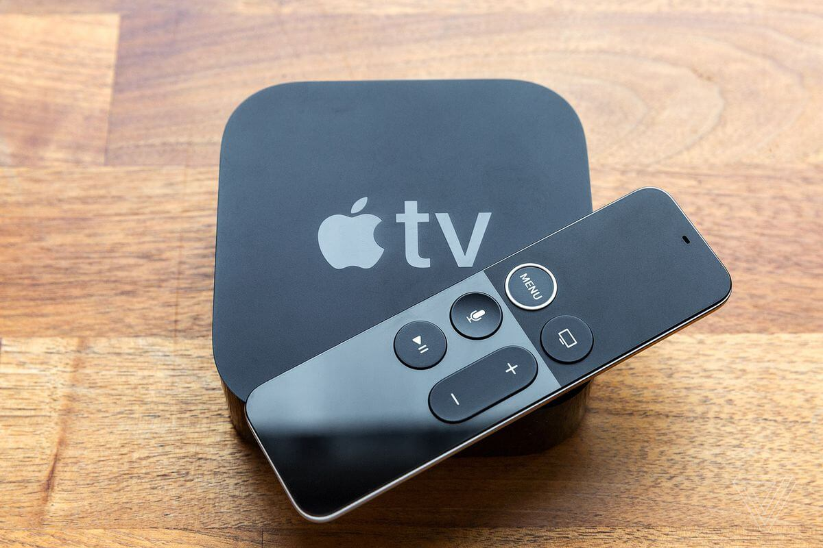 Apple TV gets Dolby Atmos support and more - TechSpot