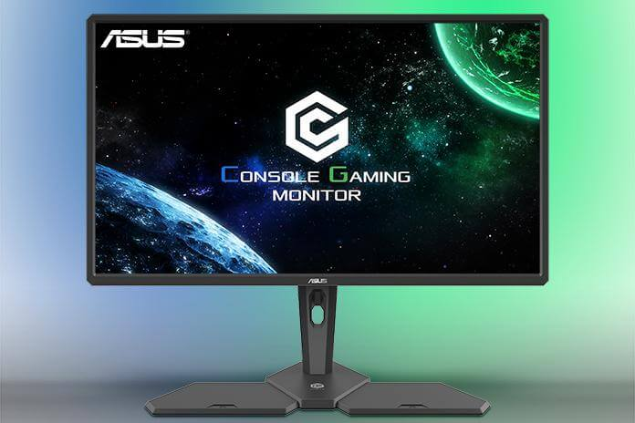 Asus delivers two large FreeSync monitors with HDR for