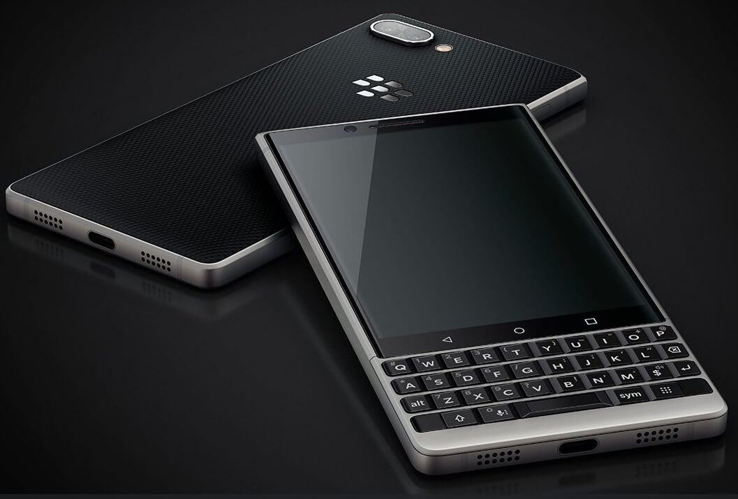 Latest Blackberry phone photography misfires and leaks online