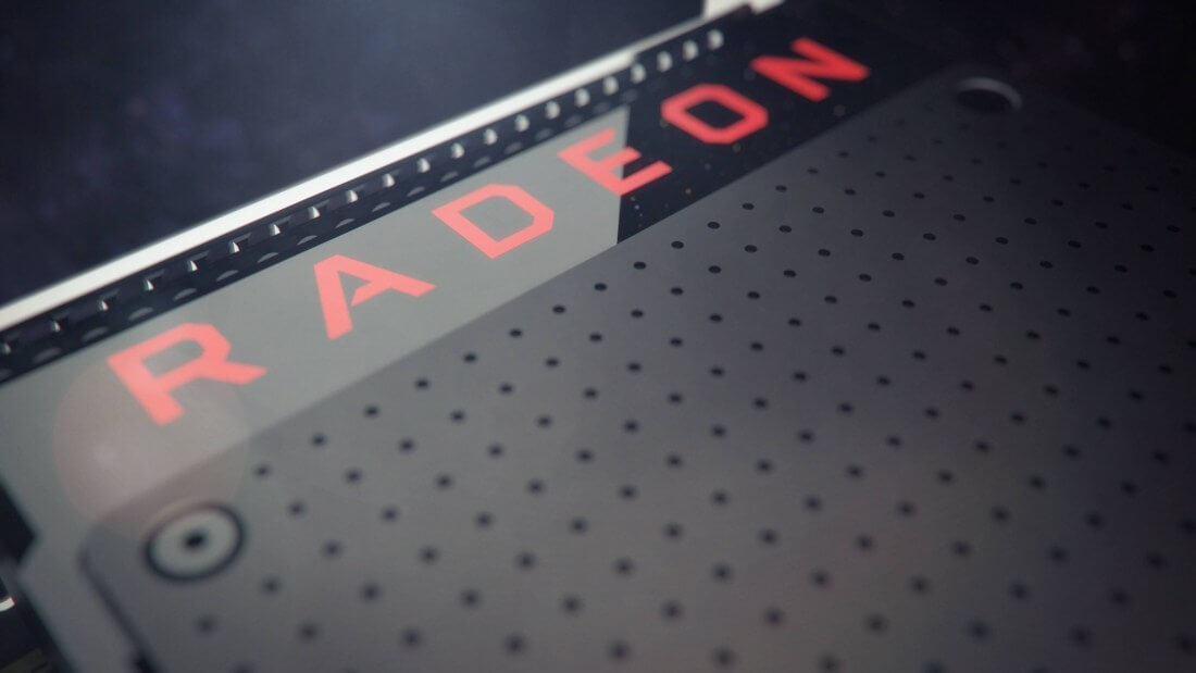 New AMD graphics chief David Wang says the company will release new GPUs annually