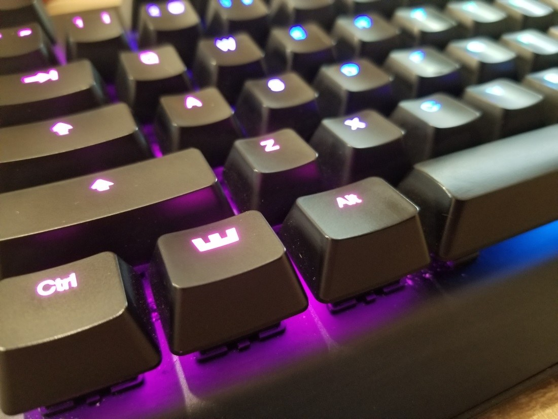 We Tried the World's First Analog Mechanical Keyboard: 3 Months with