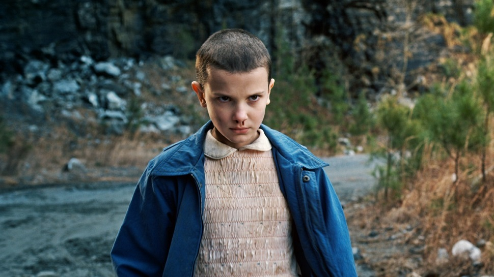 New 'Stranger Things' book series to be released