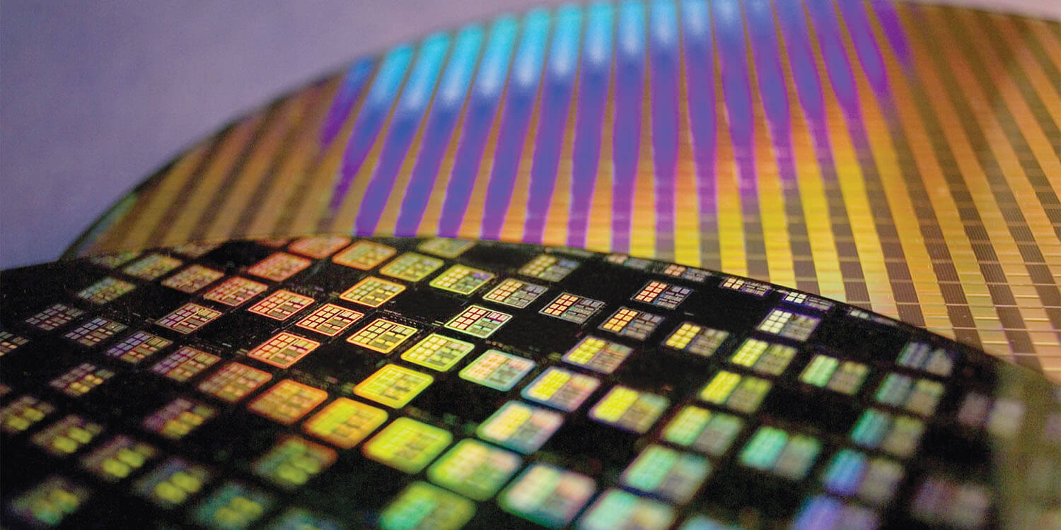 TSMC is now ahead of schedule for mass production of 7nm chips