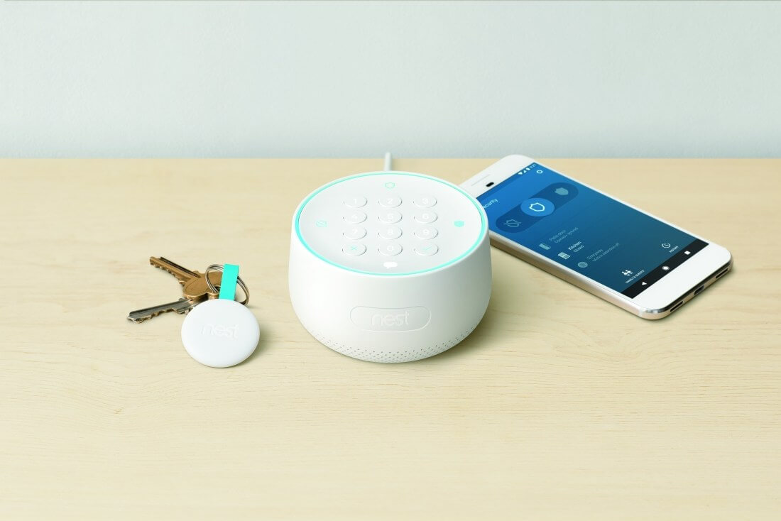 Nest's smart home security system receives $100 price cut