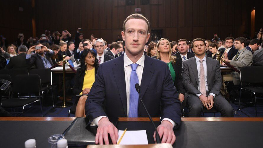 Facebook releases over 450 pages of answers to Senators' questions