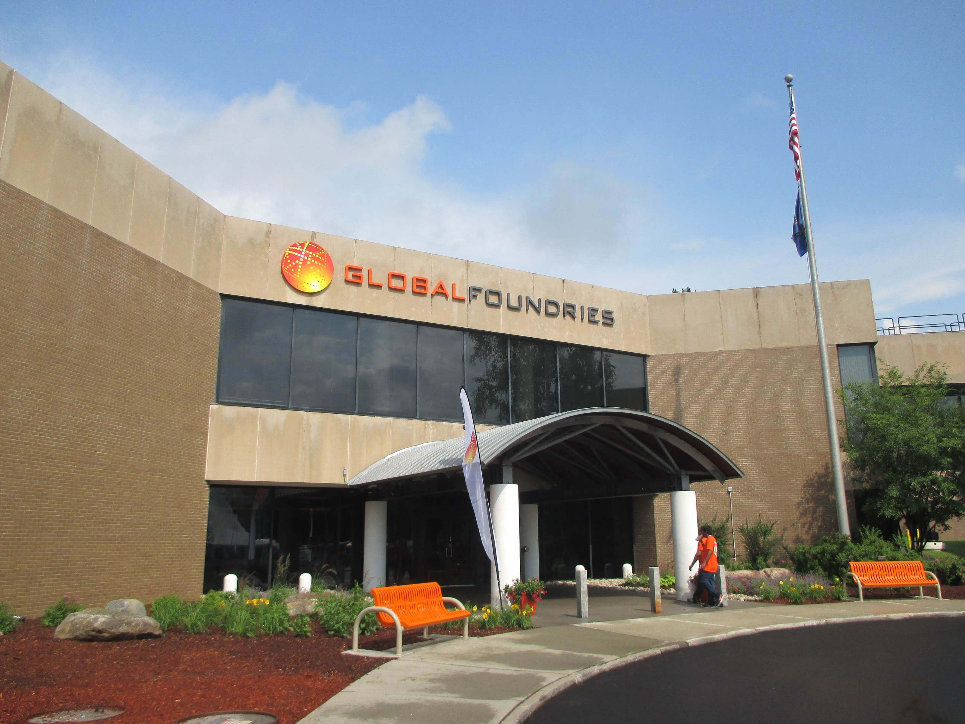 Globalfoundries is reducing its entire workforce by 5