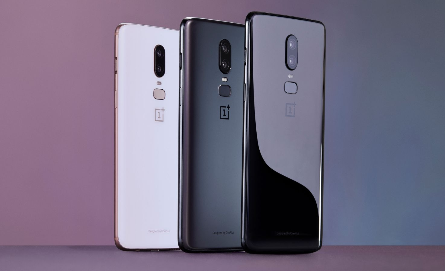 OnePlus 6 Sales Reached 1 Million Units Within 22 Days of Launch