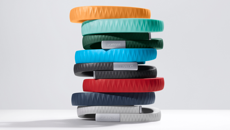 Fitbit employees charged with possessing stolen Jawbone trade secrets