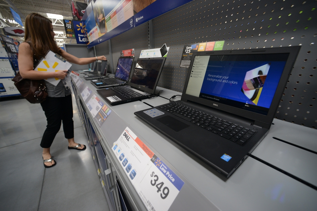 Man arrested for defrauding Walmart of $1 3 million in PC