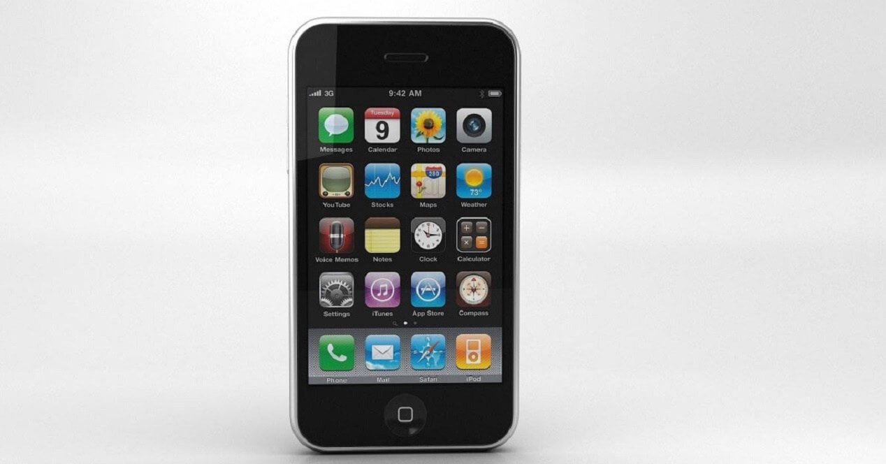 The 2009 iPhone 3GS is once again going on sale in Korea