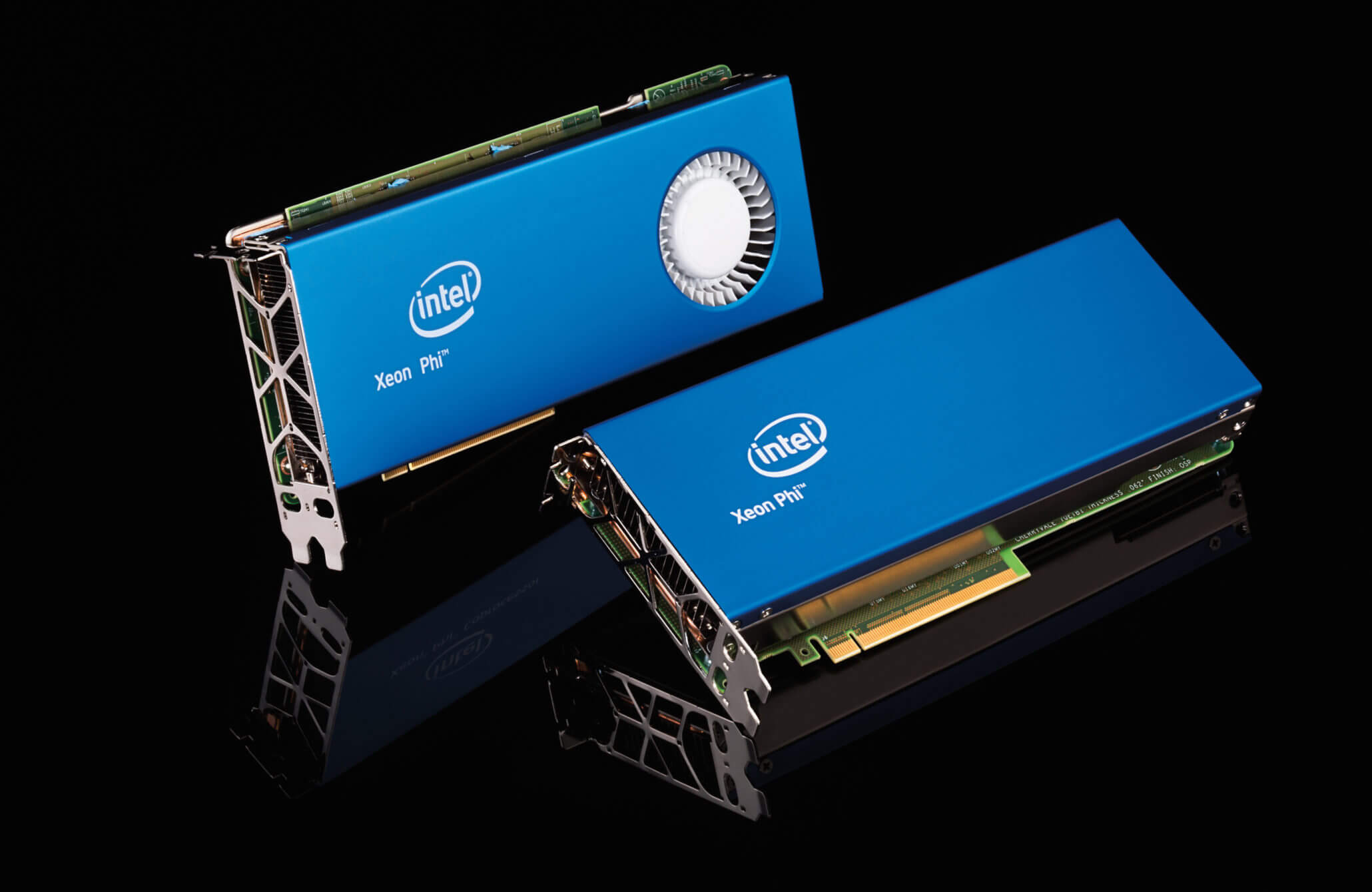 Showing Intel is getting serious about graphics, company rehires 'Larrabee' GPU architect