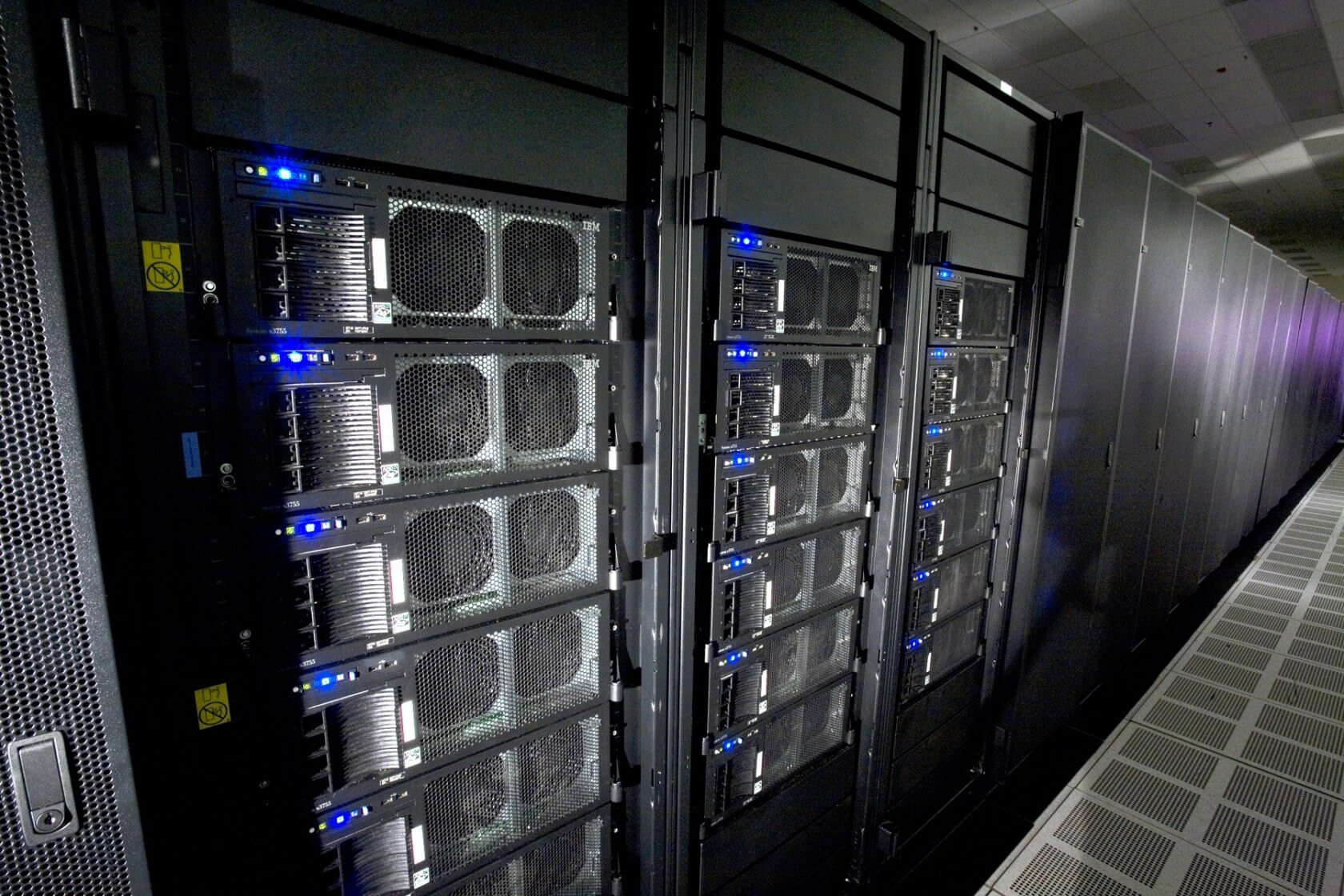 HPE is building the world's largest ARM-based supercomputer