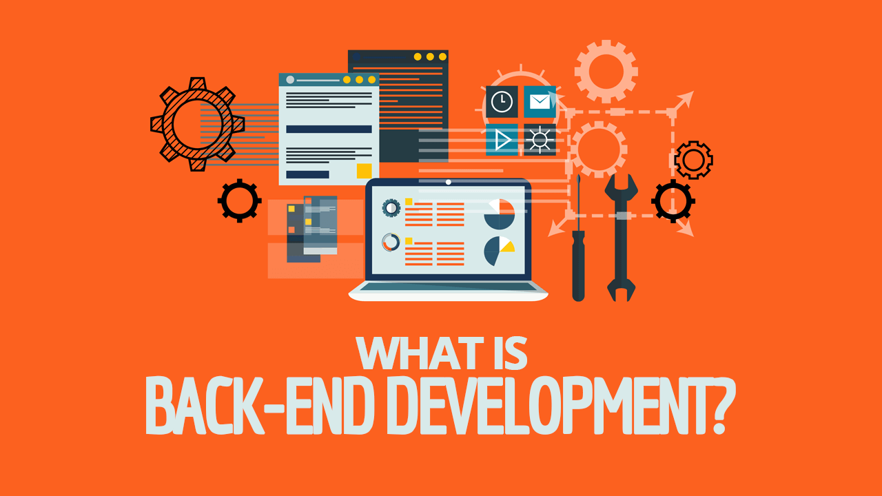 This crash course in backend development is currently 98% off