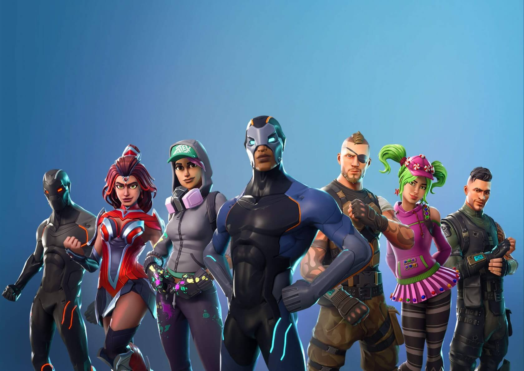 Beware: Fake Fortnite Android apps are floating around - TechSpot