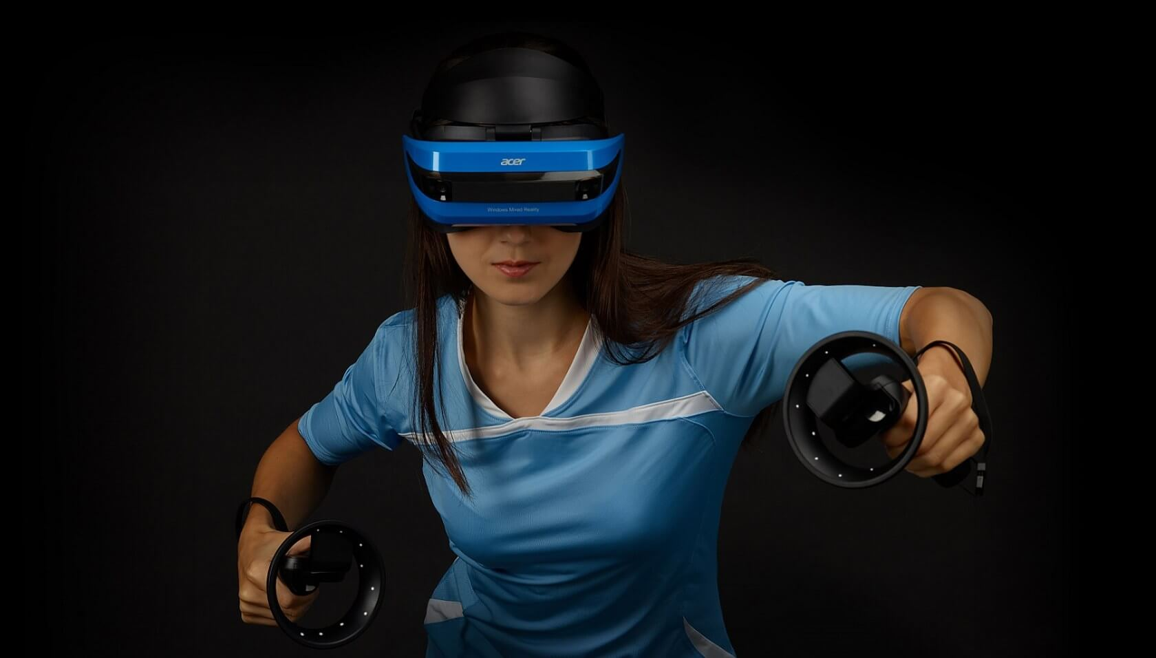 Microsoft backpedals on VR promise