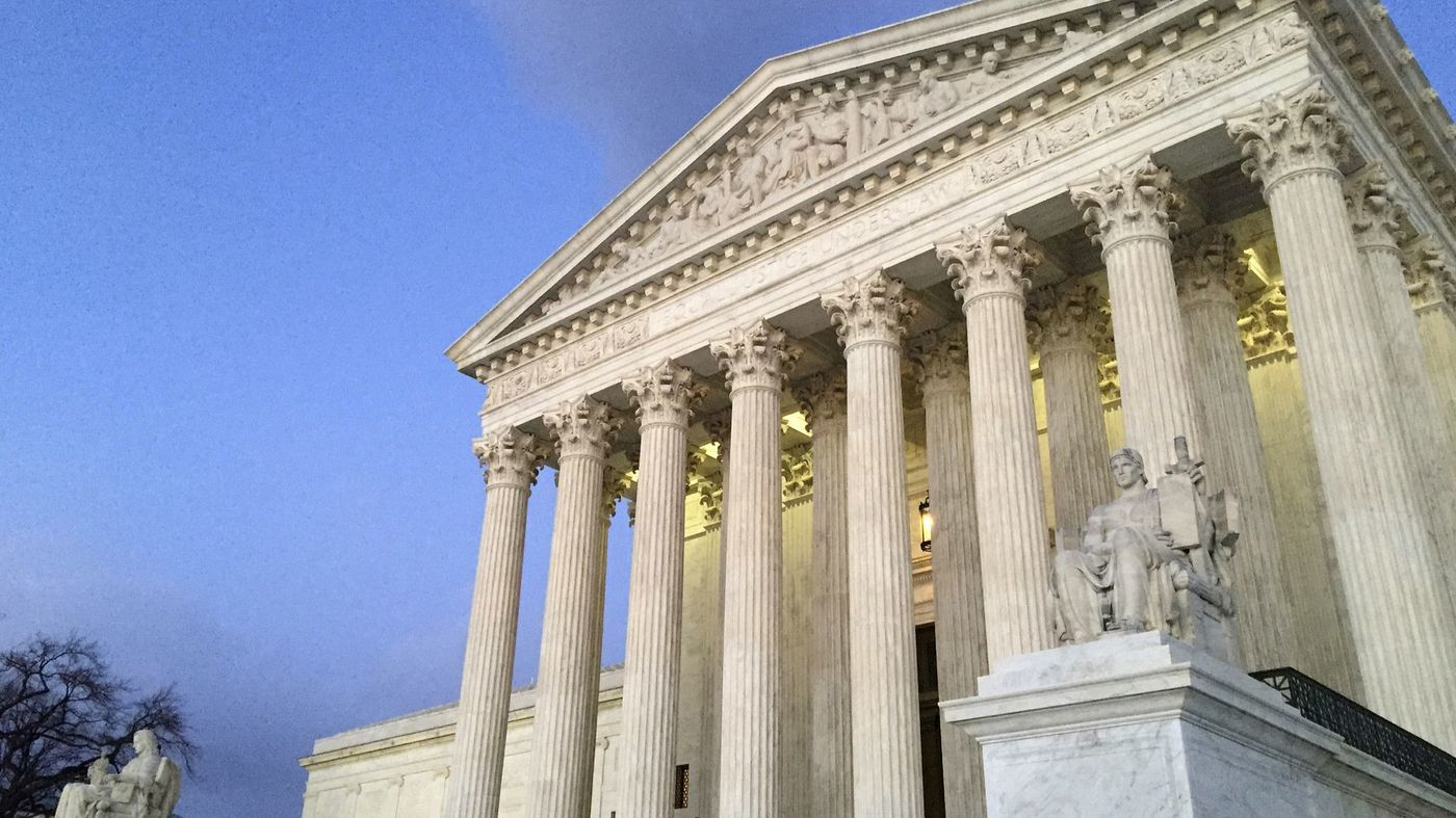 Supreme Court says law enforcement generally needs a warrant to collect phone location data