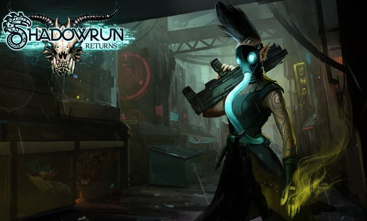 You can get Shadowrun Returns Deluxe for free on the Humble Store right now