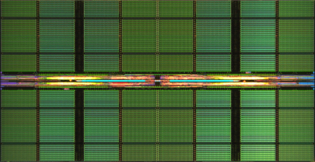 GDDR6 memory enters volume production at Micron